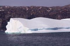 Iceberg Groenlandia immagini stock