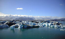 Iceberg, iceberg, iceberg foto de stock