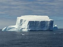 Iceberg II Royalty Free Stock Photo