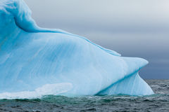 Iceberg Royalty Free Stock Image