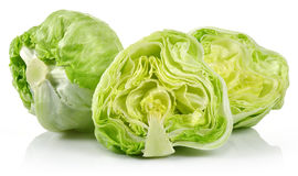 Free Iceberg Lettuce Royalty Free Stock Image - 59126446