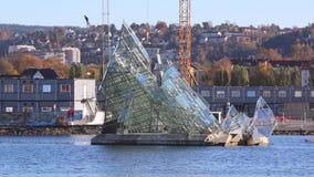 Iceberg Oslo filme