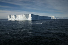 Iceberg, South Shetland Islands, Antarctica Royalty Free Stock Photography