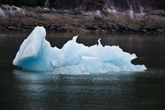 Icebergs Royalty Free Stock Photos