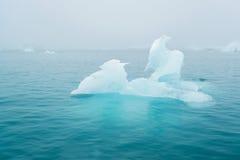 Icebergs Imagenes de archivo
