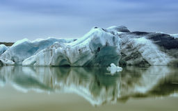 icebergs Photos stock