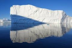 icebergs fotos de archivo