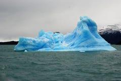icebergs Fotografía de archivo libre de regalías