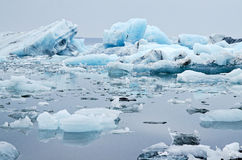 Icebergs Stock Photos