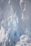 Icebergs en Antarctique Photos libres de droits