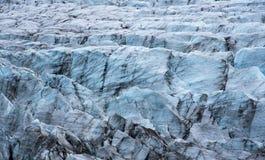 Icebergs en la laguna de Jokulsarlon islandia Fotografía de archivo libre de regalías