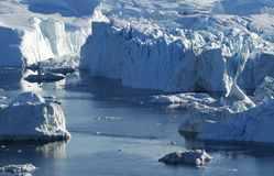 Icebergs in Greenland 15 Stock Photos