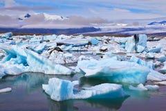 Icebergs and ice Stock Photos