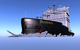 Icebreaker Stock Photos