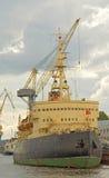 icebreaker Стоковые Изображения RF