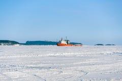 icebreaker Стоковые Фото