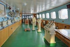 icebreaker Imágenes de archivo libres de regalías