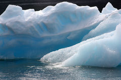 Iceburg Stock Photography