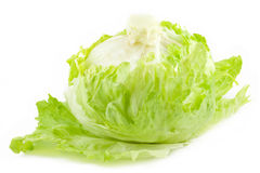 Iceburg Lettuce Stock Photos
