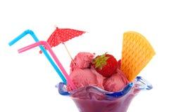 Icecream Royalty Free Stock Image