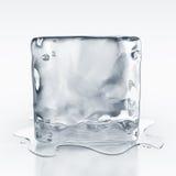Icecube Stock Image