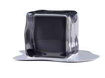 icecube Στοκ φωτογραφίες με δικαίωμα ελεύθερης χρήσης
