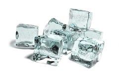 Free Icecubes Royalty Free Stock Photos - 24684058