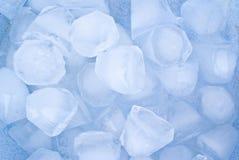 Icecubes Stock Image