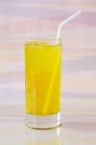 Iced Chrysanthemum Tea. Stock Photos