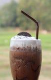 Iced cocoa Stock Photos