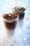 Iced Coffee Stock Photography