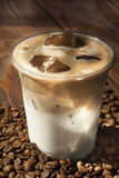 Iced Coffee Royalty Free Stock Photography