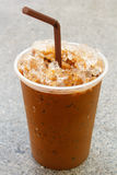 Iced Coffee. Stock Image