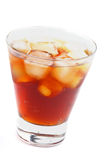 Iced Cola Stock Photos