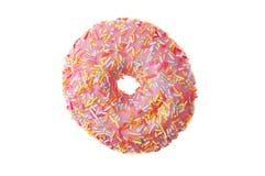 Iced donut Royalty Free Stock Photo