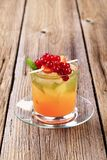 Iced drink Stock Images