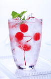 Iced drink Royalty Free Stock Photos