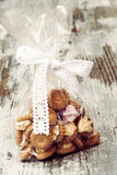 Iced Gem Bag Royalty Free Stock Image