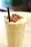 Iced kaffe Royaltyfria Bilder