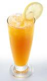 Iced Lemon Tea stock photos