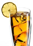 Iced tea Royalty Free Stock Photos