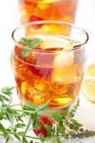 Iced Tea Stock Photos