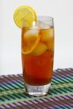 iced tea arkivfoto