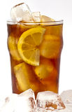 iced tea Arkivfoton