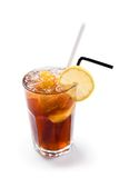Iced tea Stock Photo