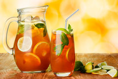 Free Iced Tea Royalty Free Stock Photos - 44879218