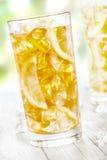 Iced Tea. Royalty Free Stock Photography