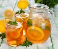 Iced tea Royalty Free Stock Image