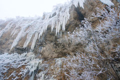 Icefall Stock Photos