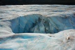icefield columbia Стоковые Фотографии RF